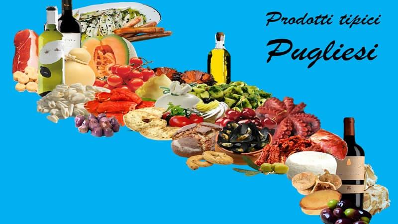 La cucina di Puglia