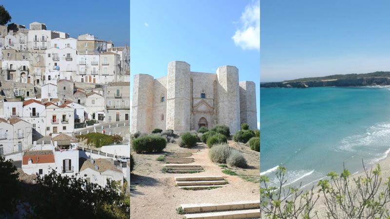 Località della Puglia