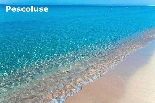 Maldive del Salento (Pescoluse Aggiornato 2018 - tutto quello che) 20