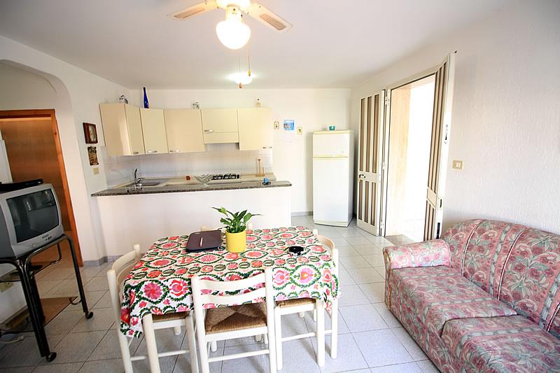 Appartamento con 3 camere da letto a posto vecchio for Capanna con 3 camere da letto