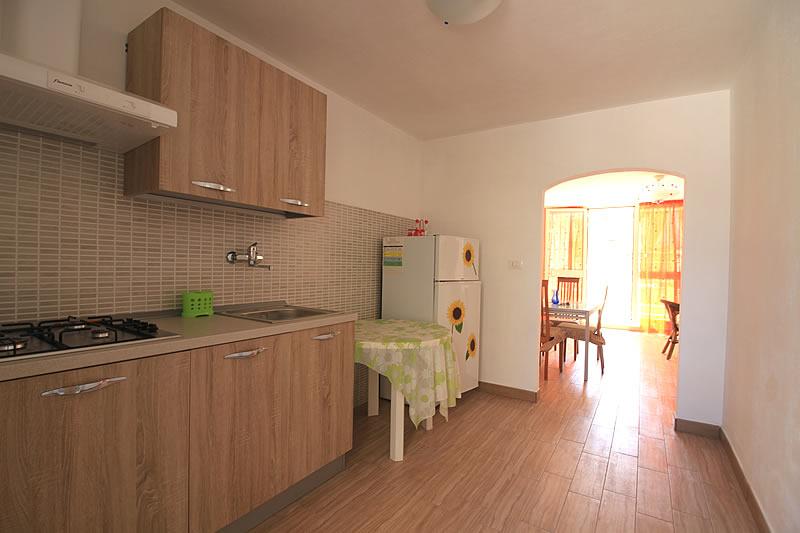 Appartamento con 2 camere da letto a torre vado - Non vado in bagno ...