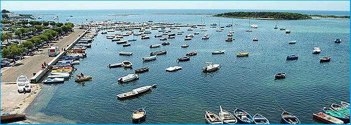 Porto cesareo affitti case vacanze case ville e for Appartamenti porto cesareo privati