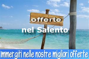 Offerte Last Minute Salento 2018: prenota le vacanze esclusive a ...
