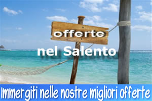 offerte last minute salento