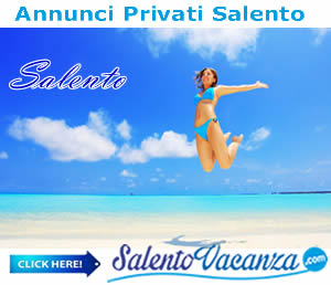 affitti privati salento