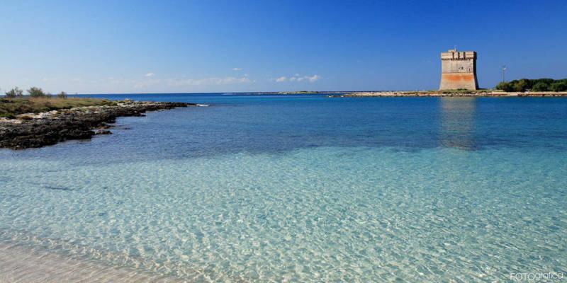 Spiagge imperdibili nel Salento: Scopriamo Sant'Isidoro