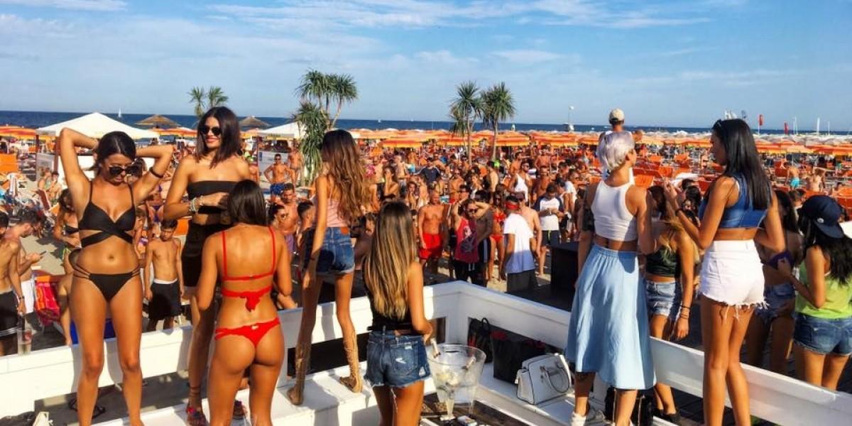 Salento turismo e divertimento vacanze per giovani
