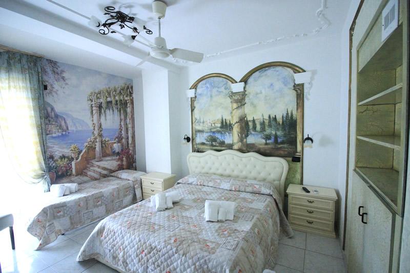 salento affitti albergo sul mare
