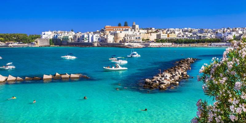 Puglia - la cultura tra passato e presente